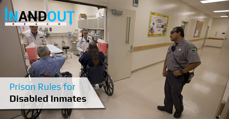 Prison Rules for Disabled Inmates