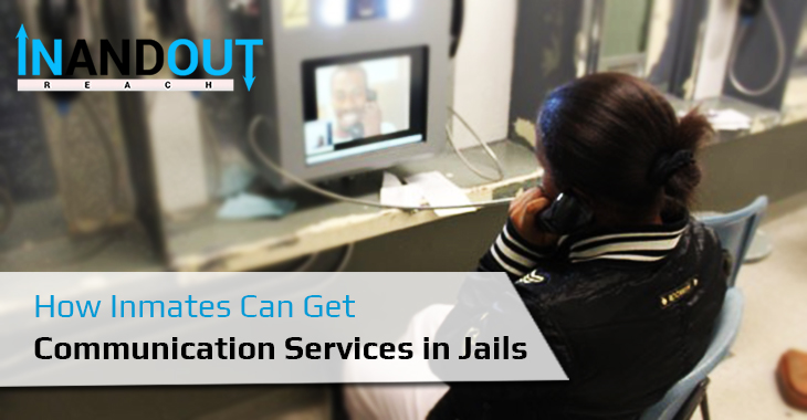 How Inmates Can Get Communication Services in Jails